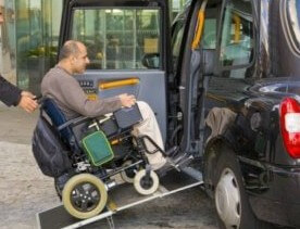 Tories refuse disabled access in Bromsgrove cabs