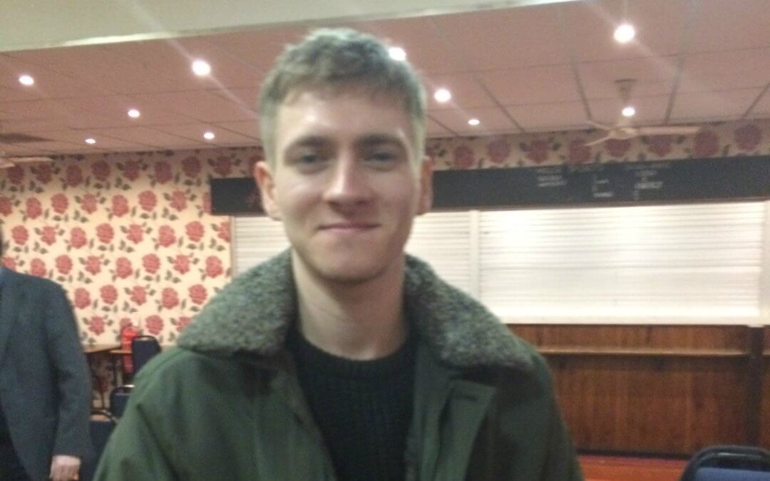 Bromsgrove Labour elects new youth officer