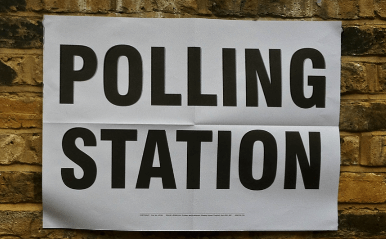 Holywell School No Longer to be a Polling Station