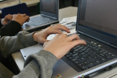County Council's Failure to Provide Laptops to Students